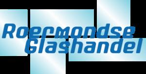 Logo Roermondse Glashandel